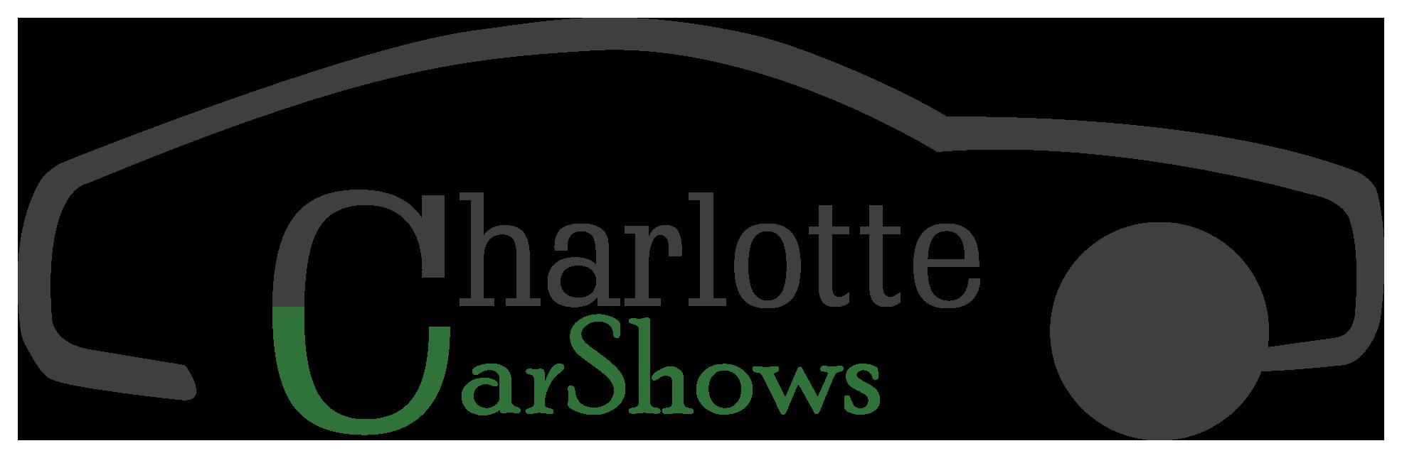 Charlotte Area Car Shows