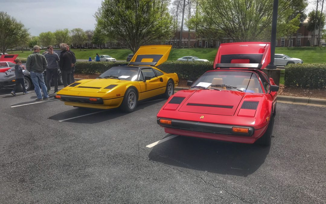 Motori Italiani – 2017 – Charlotte, NC