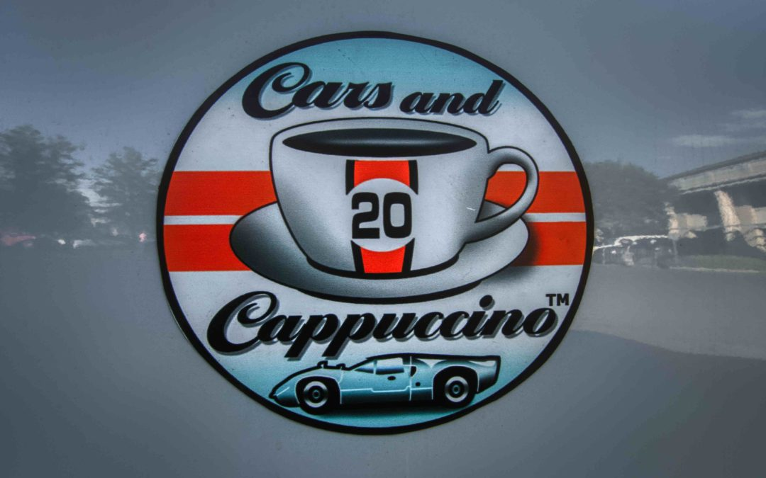 Cars and Cappuccino