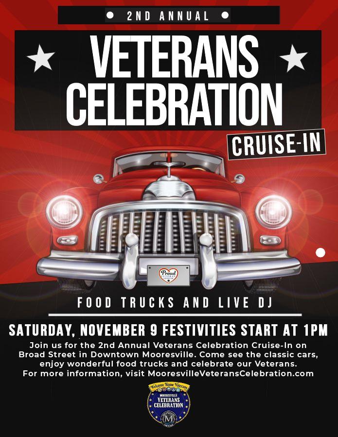 Veteran's Celebration Cruise